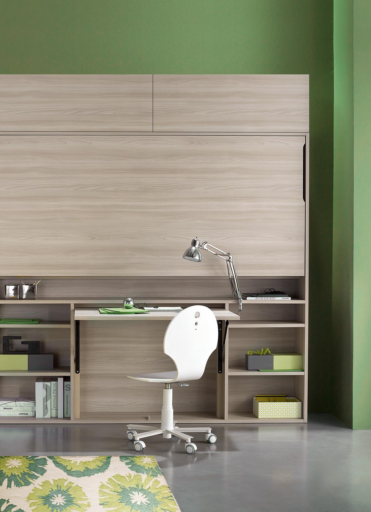 Letto A Castello Con Ribalta.Camerette Con Letti A Castello E Trasformabili Mab Home Furniture
