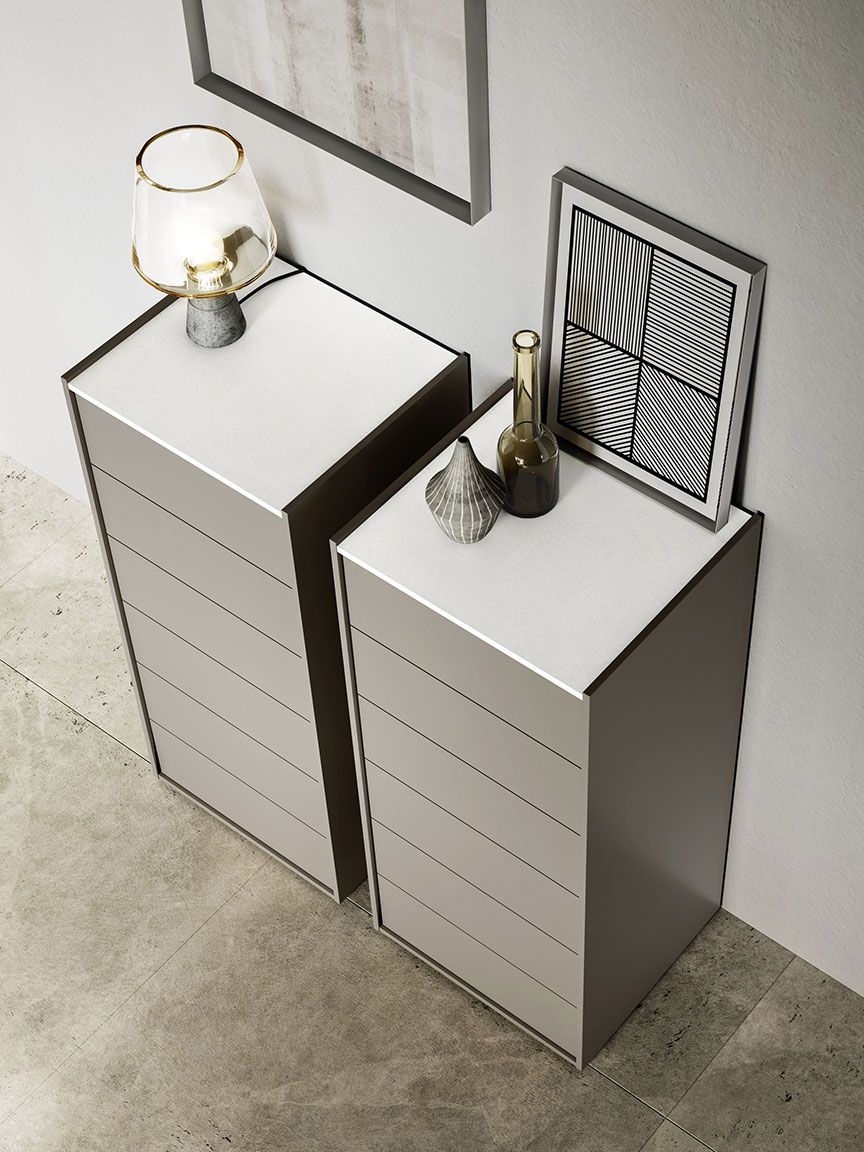 surface bedsides, drawer units and chests 7