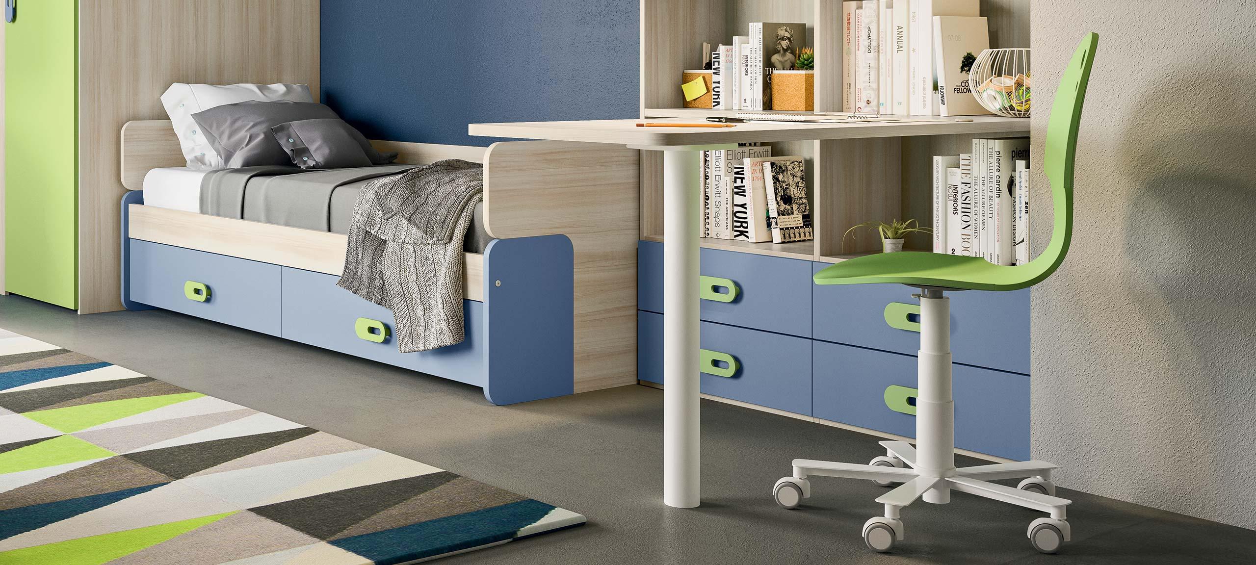 Desks And Bureaus For Children S Bedrooms Mab Home Furniture