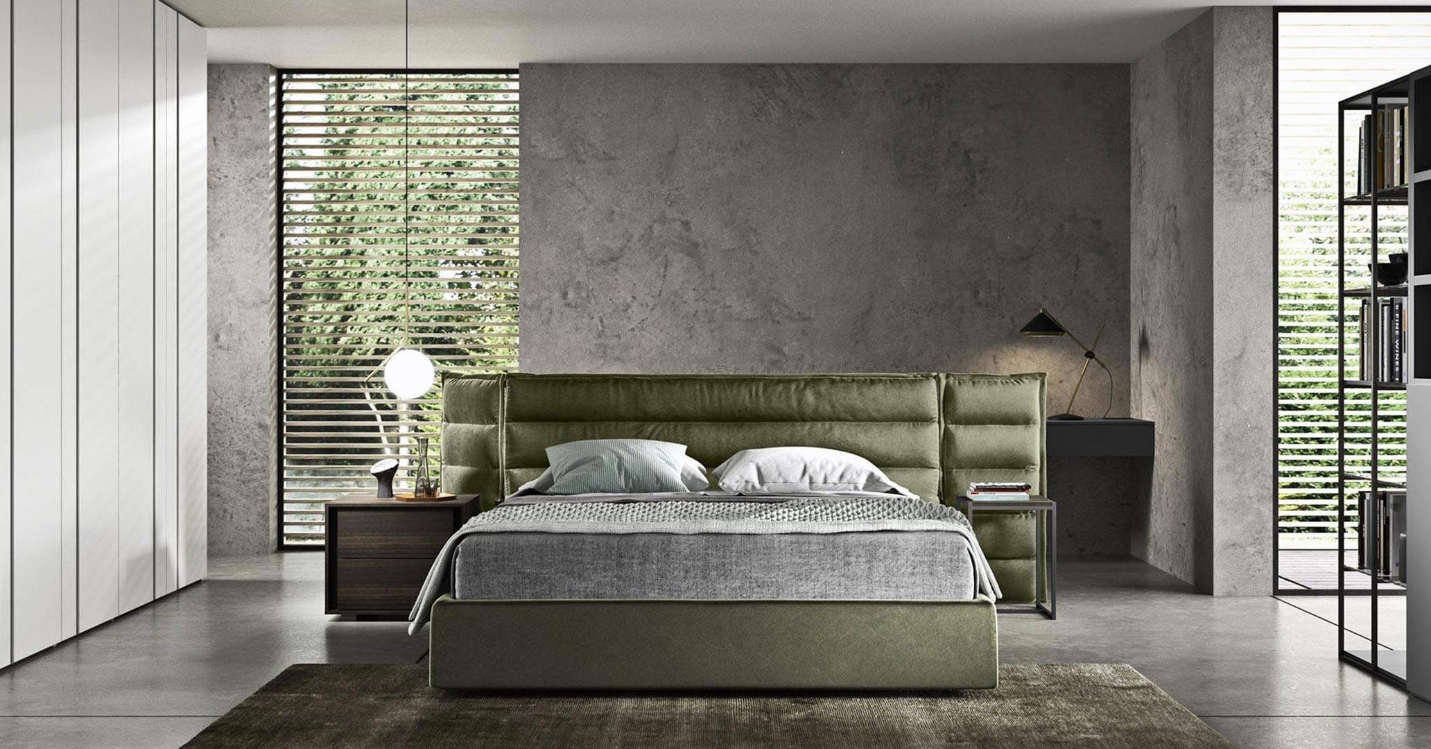 Camere Da Letto Matrimoniali Moderne arredamenti moderni di design | mab home furniture